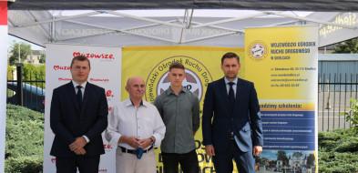 Samorząd Mazowsza sfinansuje szkolenia dla kierowców-54475