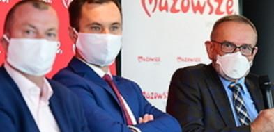 Sejmik Województwa Mazowieckiego przeciwko podziałowi Mazowsza-54483