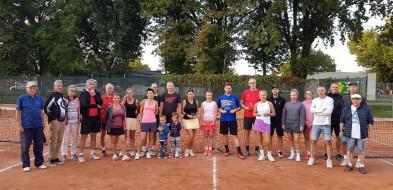 Sochaczewskie Towarzystwo Tenisowe w mistrzowskim tygodniu. Znamy zwycięzców-54615