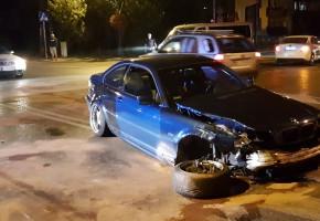 Zderzenie 600-lecia Warszawska. Kierowca Audi A4 zatrzymany przez policję-54665