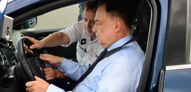 Szkolenia dla kierowców na Torze Modlin - bezpieczeństwo i profilaktyka uzależnień-54673