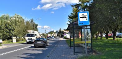 ZKM Sochaczew: będą zmiany przystanków-54684