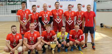 KS Piast Feliksów wygrywa Finał Amatorskiej Ligi Piłki Siatkowej-54704