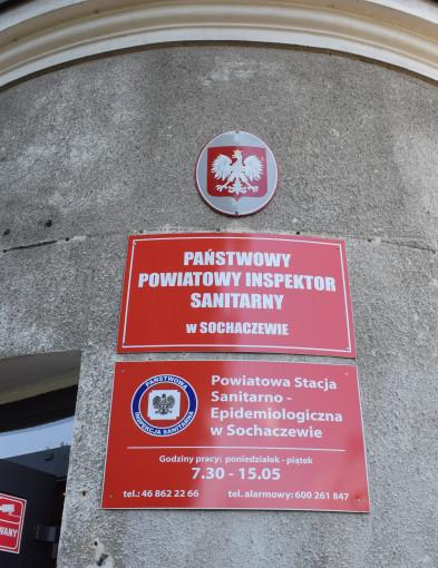 Sytuacja epidemiczna w powiecie sochaczewskim 21 września 2020-54722