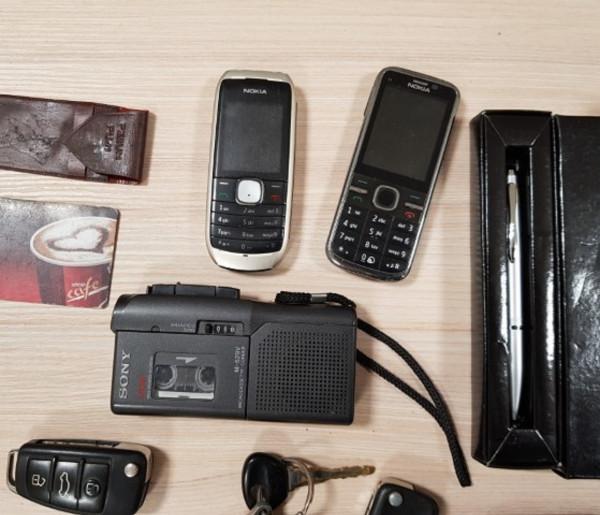 Kilkadziesiąt przedmiotów skradzionych w powiecie sochaczewskim na komendzie. Policja szuka właścicieli-54725