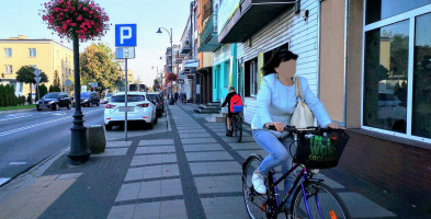 Dzień bez samochodu w Sochaczewie. My i nasza specyfika-54726