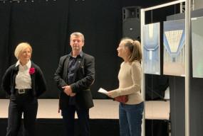 Teresiński Ośrodek Kultury zaprasza na wystawę Jagienki Król Schlotter-54846