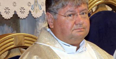 Ojciec Mariusz Słowik o sytuacji epidemicznej w klasztorze w Niepokalanowie-55075
