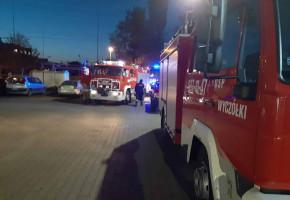 Trwają poszukiwania Bartłomieja W. z Sochaczewa. Policja i strażacy przeczesują pobliskie tereny AKTUALIZACJA-55131
