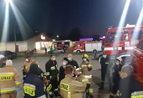 KPP Sochaczew: Bartłomiej W. odnaleziony-55135