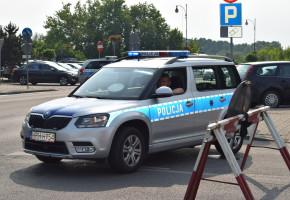 Kronika KPP Sochaczew 19 - 25 października. 11-latka przyłapana na kradzieży-55142