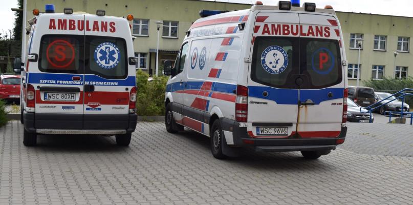 Oświadczenie Szpitala Powiatowego w Sochaczewie w sprawie programu TVN24