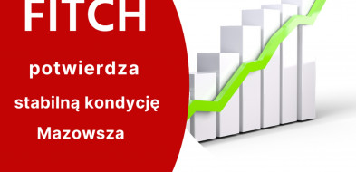 FITCH - stabilna kondycja Mazowsza-55176