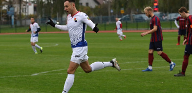 Orkan Sochaczew po raz pierwszy wygrywa na swoim boisku-55338
