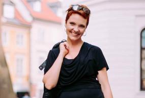 Aktorka Zuzanna Fijewska-Malesza zaprasza dzieci i rodziców do Młynoteki-55387