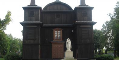Parafia Kampinos z nowym proboszczem. Kazimierz Nycz mianował ks. Bogusława Zalewskiego-55496