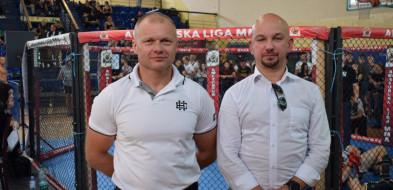 Amatorska Liga MMA. Najlepsi z szansą na zawodowy kontrakt-55500