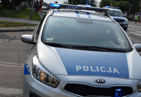 Kronika policyjna KPP Sochaczew 23 – 29 listopada. Wyciął i ukradł kukurydzę za kilka tysięcy-55517