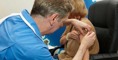 Sochaczew: bezpłatne dowozy na szczepienie na covid-56137