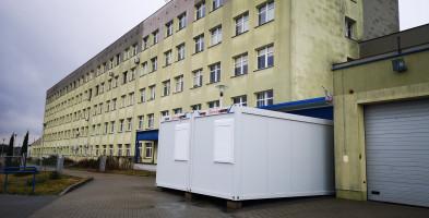 Sytuacja epidemiczna w powiecie sochaczewskim 19 stycznia-56138