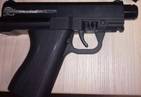 Narkotykowa akcja w Sochaczewie z bronią w tle. Zatrzymano 4 osoby-56139