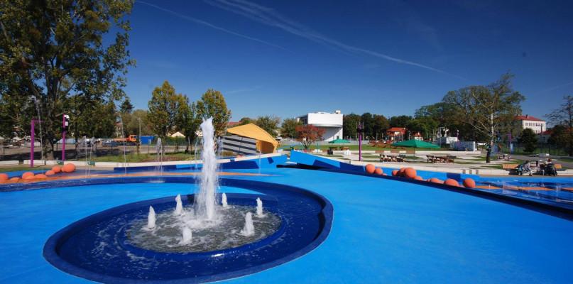 Zbudują imponujący park w gminie Teresin. Lepszy niż Park Bajka