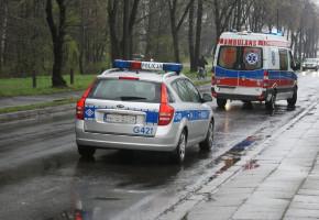 Kronika KPP Sochaczew 18 - 24 stycznia. Kolizje i kradzieże-56207