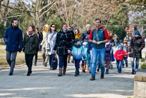 Park w Żelazowej Woli zaprasza na spacery z przewodnikiem-56481