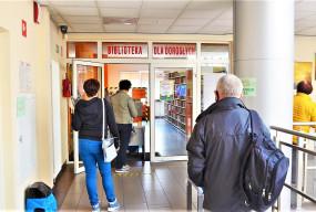 Miejska Biblioteka Publiczna czynna częściej. Barbara Bronicz zaprasza-56560
