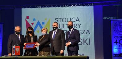 Powiat miński Stolicą Kultury Mazowsza 2021-56577
