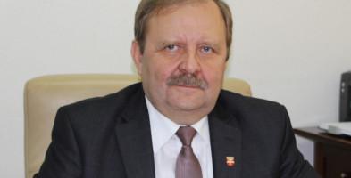 Wicestarosta Tadeusz Głuchowski o dwóch najważniejszych inwestycjach powiatu sochaczewskiego-56725
