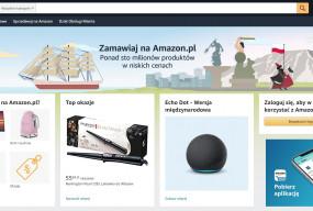 Ruszył serwis Amazona w Polsce. Czym kusi na otwarcie?-56742