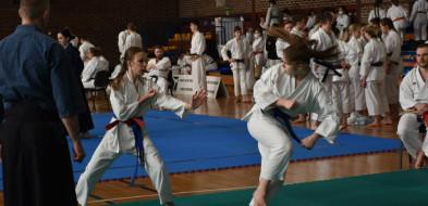 Karatecy zdobyli 23 medale w Pruszkowie-56758