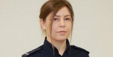 Nowa dzielnicowa w mieście i gminie Sochaczew. Znamy priorytety działań policjantki-56772