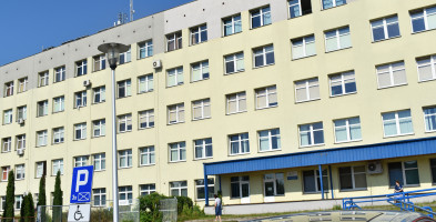 Dodatek covidowy dla pracowników szpitala w Sochaczewie. Znamy kwotę-56773