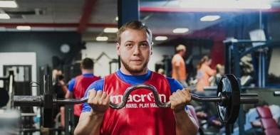 Rugbista Michał Gadomski Sochaczewskim Sportowcem Roku 2020-56782