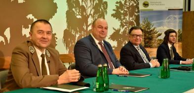Puszcza Kampinoska: ponad 5 milionów na odnowę mokradeł -57004
