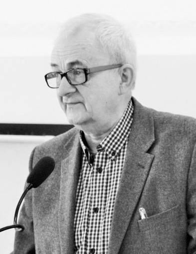 Zmarł Jerzy Królik,  związany z samorządem powiatowym w Sochaczewie od ponad 20 lat-57420