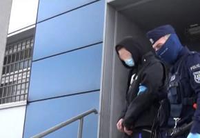 20-letni nożownik z Żyrardowa zatrzymany. Za próbę zabójstwa grozi mu dożywocie-57431