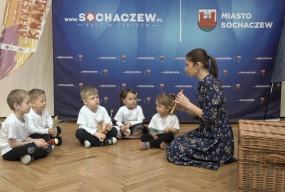 Sochaczew: trzecia odsłona Artystycznych Kramnic już w niedzielę-57522
