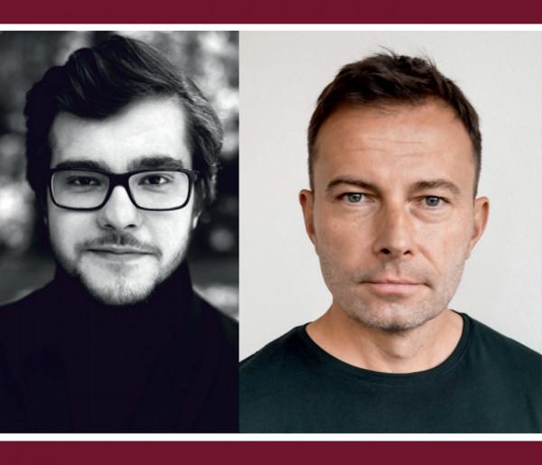 Sanniki: majowy koncert online. Wystąpi Adam Goździewski i Tomasz Bednarek-57706