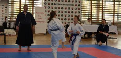 Finał Mazowieckiej Ligi Karate Tradycyjnego-57765