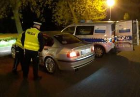 Powiat sochaczewski i policyjna akcja prędkość: posypały się mandaty-57894