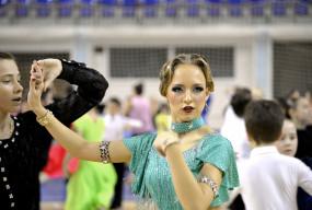 Grand Prix Polski Seniorów. W Błoniu spotkają się najlepsi tancerze-57618