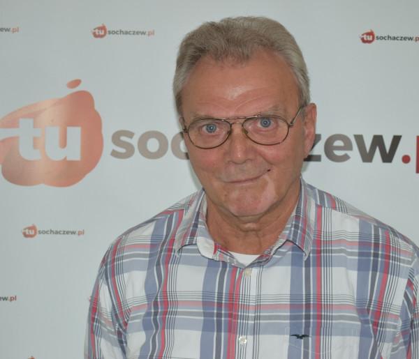 Premiera książki o profesorze Tomaszewskim. Tuszyński: Tadzio nie mógł usiedzieć na miejscu-58273