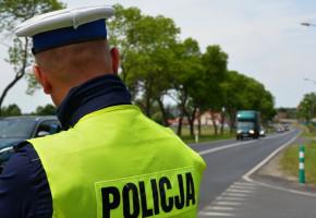 40 wykroczeń w kilka godzin. KPP Sochaczew sprawdziła znajomość nowych przepisów-58407