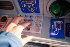 Duże problemy jednego z banków! Klienci mogą nie mieć dostępu do pieniędzy-58409