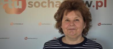 Dyrektor Ewa Odolczyk żegna się z Zespołem Szkół w Teresinie. Uczyła przez 45 lat-58418