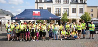 Marsz Nordic Walking i sportowe propozycje dla mieszkańców-58924