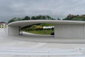 Amfiteatr w Sochaczewie czas start. Publikujemy program otwarcia-58975